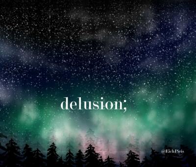 [Delusion] Prolog