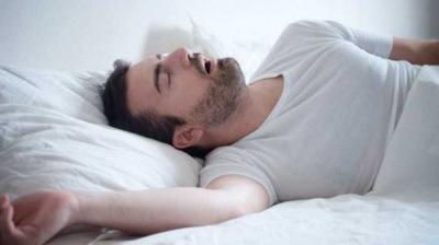 Kaitan tentang Tidur, Begadang Jangan Begadang
