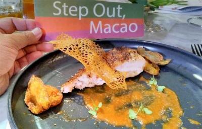 Gastronomi Macao, Sudah Lebih dari Empat Abad