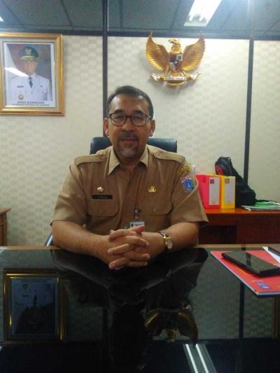 Irmansyah: Dinsos Perlu Integrasi dengan SKPD Lain