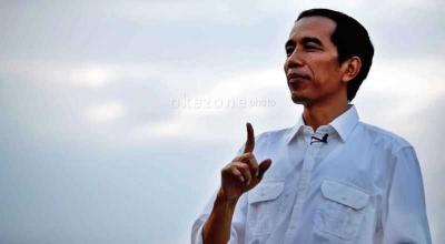 Siapa Cawapres di Kantong Jokowi?