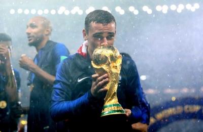 World Cup 2018, Dari Mogoknya Jerman ke Berkokoknya Prancis
