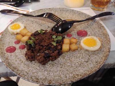 Mengulik Gagasan Unik Macao Gastronomi