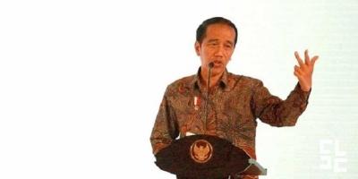 Mengejutkan! Cawapres Jokowi