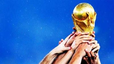 Catatan Suporter Inggris di Piala Dunia 2018 Russia