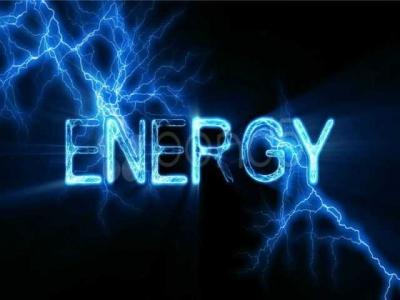 Angkasa dan Pikiran, Energi yang Terabaikan