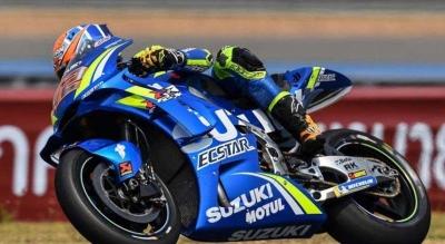 Peserta Balap MotoGP Dilarang Gonta Ganti Desain Fairing