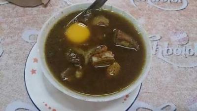 Mencicipi Gurihnya Pallubasa, Varian Lain Kuliner Khas Makassar