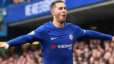 Kini Saatnya Hazard Pindah dari Chelsea