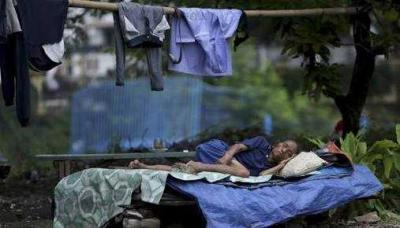 Penurunan Penduduk Miskin Melambat karena Kenaikan Harga Pangan