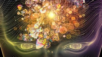 Ide, Batas Pengetahuan dan Kenyataan