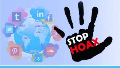 Melawan Hoaks dengan Menyentuh Hati