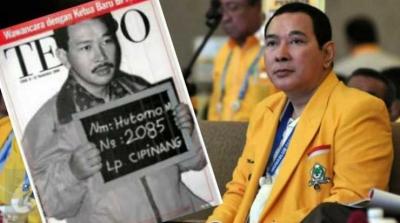Sebelum 2019 Ganti DPR, Tolong Tommy Soeharto Serahkan Dulu Gedung Granadi