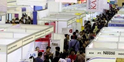 Cerita tentang Bursa Kerja dan Pencari Kerja yang Tidak Siap Bersaing