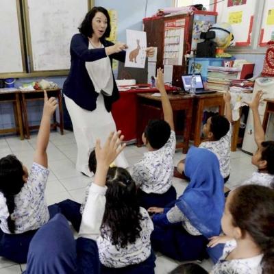 Siswa Kembali Belajar, Guru Belajar Kembali