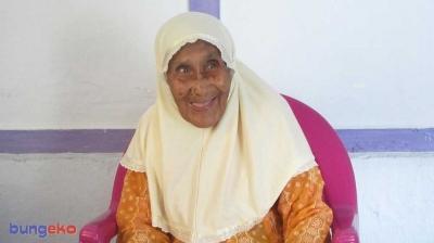 Mengenang Perjumpaan dengan Amina Sabtu, Fatmawati-nya Tidore