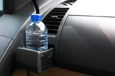 Botol Plastik Kok Bisa Bikin Mobil Terbakar?