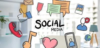 Pengaruh Media Sosial Terhadap Tingkat Sosialisasi Masyarakat