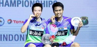 Asian Games 2018, Saatnya Bulu Tangkis Indonesia