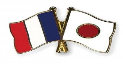 Perancis dan Jepang di Antara Piala Dunia, Roti dan Nausica
