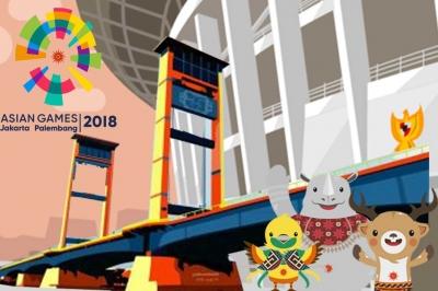 Asian Games 2018, Kebanggaan Tak Terperi Bagi Indonesia