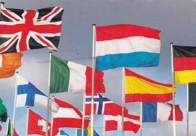 Mengenal Vexillologi, Ilmu Tentang Bendera