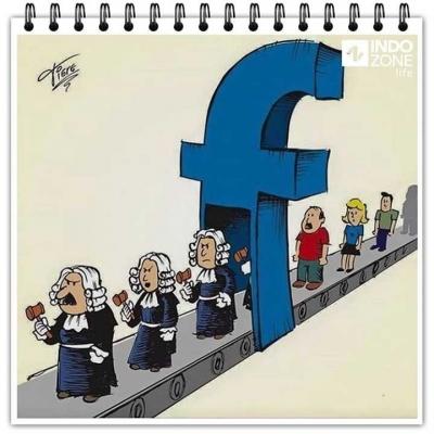 Media Sosial dan Etika