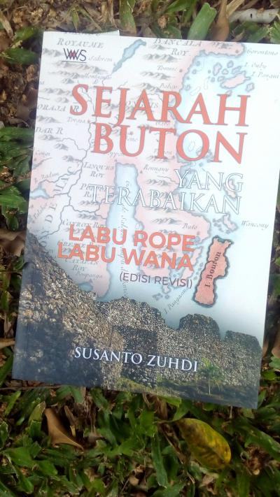 Sejarah Buton yang Terabaikan
