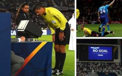 Apakah Teknologi VAR Diperlukan dalam Pertandingan Sepak Bola Piala Dunia?