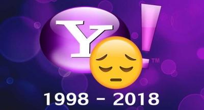 Yahoo Messenger Wafat, Begini Cara