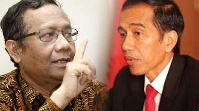 Keistimewaan Mahfud MD untuk Jokowi di Pilpres 2019