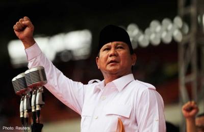 Sosok Prabowo