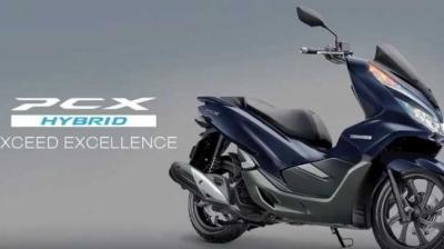 Setengah Hati Dalam Melahirkan Motor Hybrid, Itulah Honda