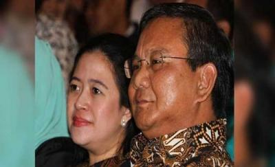 PDIP-Gerindra Diam-diam CLBK