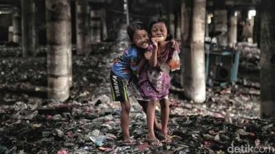 Ihwal Klaim Tingkat Kemiskinan Terendah Sepanjang Sejarah