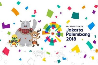 Asian Games Momen Terbaik Mengenalkan Atlet Indonesia Berprestasi