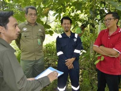 Komitmen Dukung Pelesterian Anoa di BP2LHK Manado, PT. Cargill Indonesia akan Bangun Klinik Hewan Pertama di Sulawesi Utara