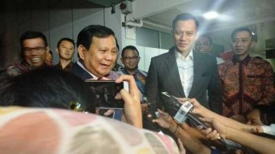 Koalisi Kejujuran untuk Jegal Jokowi Dua Periode