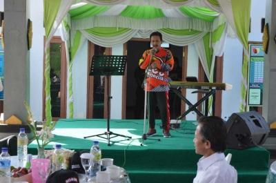 TMMD ke-102 Mendapat Apresiasi Wakil Rakyat Kabupaten Mojokerto