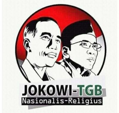 Tuan Guru Bajang dalam Pusaran Politik Jokowi