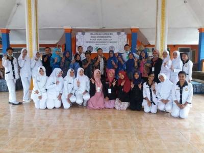 Mahasiswa KKN 85 UMM, Menyadarkan Masyarakat akan Pentingnya Deteksi Dini Kanker Pada Wanita