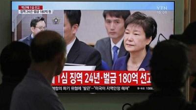 Belajar Menghukum Koruptor dari Korea Selatan (2)