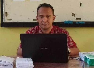 Mengenal Sosok Pendi Susanto, Kepala Sekolah SMP Berprestasi dari Indramayu