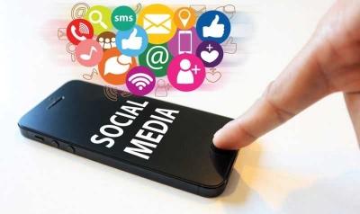 Media Sosial Saat Ini