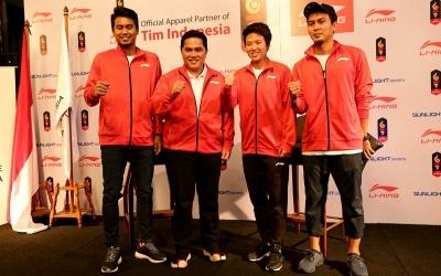 Yuk Cari Tahu Profil Atlet Indonesia lewat Instagram!