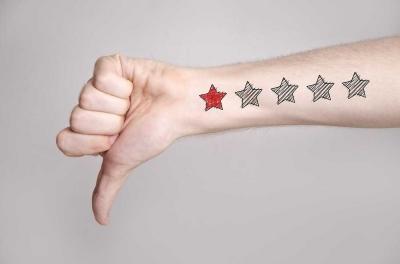Tips Menghadapi Komentar Buruk Pelanggan di Media Sosial