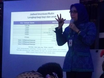30 Persen Anak di Indonesia Mengalami Stunting