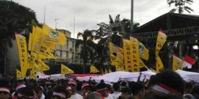 Partai Golkar di Persimpangan Jalan