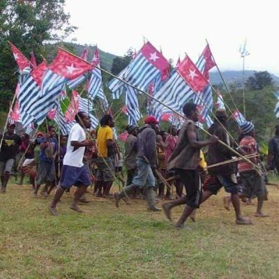 OPM-TPNPB, Tetap Perjuang Sampai Papua Merdeka