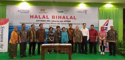 Hotel Ini Bikin Demam Asian Games 2018 di Indonesia